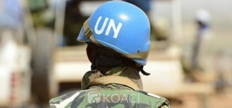 Togo: Un casque bleu togolais « perdu » au Mali
