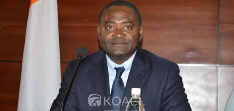 Côte d'Ivoire :  Assemblée nationale, Gnamien Konan rejoint le Groupe parlementaire PDCI-RDA et donne les raisons de son adhésion