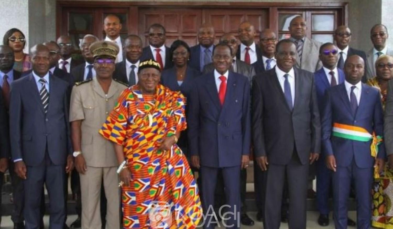 Côte d'Ivoire: Les conflits d'intérêts dans la fonction publique feront l'objet d'audit avec l'appui de l'Inspection Générale d'Etat