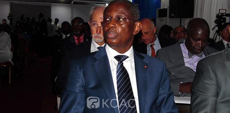 Côte d'Ivoire :  Ambassade de Côte d'Ivoire au Gabon, le Général de division Kouakou Kouadio Nicolas remplace le Général de division Philippe Mangou