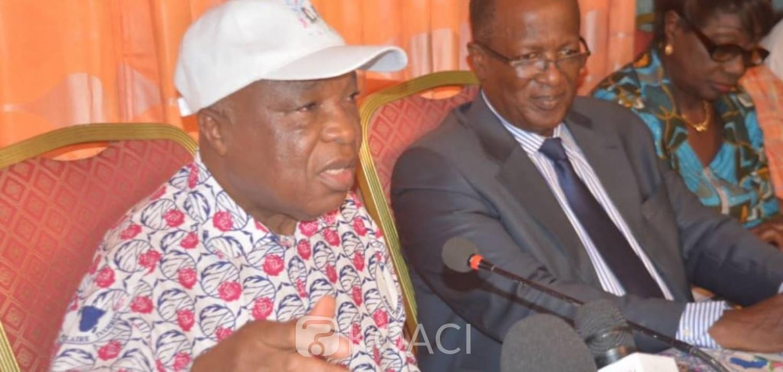 Côte d'Ivoire: Gbagbo condamné à Abidjan, requête à la CPI de l'Etat ivoirien, pour Assoa Adou c'est une provocation de trop