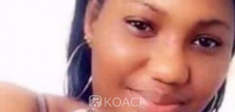 Côte d'Ivoire: Profanation de la tombe de Dj Arafat, l'étudiante Diane Blé recouvre la liberté (Proches)