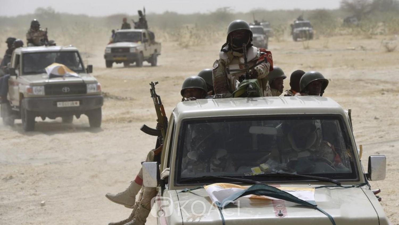 Niger: Une attaque contre une base militaire fait plusieurs morts dans le sud-est