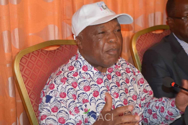 Côte d'Ivoire: Assoa Adou confirme avoir rencontré un émissaire de Ouattara et révèle