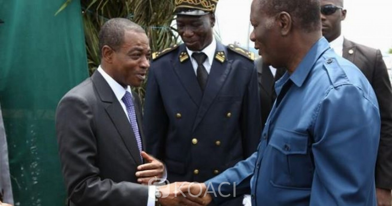 Côte d'Ivoire:  Alassane Ouattara reconduit Charles Koffi Diby à la tête du CESEC et renouvelle les membres de cette institution