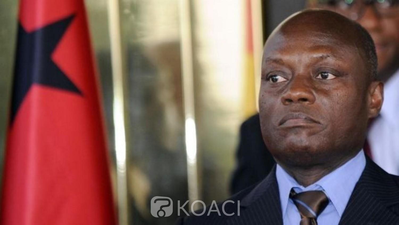 Guinée Bissau: Crise à un mois de la présidentielle, le Président Mario Vaz désavoué par l'ONU et  l'Union Africaine