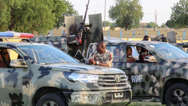 Nigeria: Accusée d'aider Boko Haram, deux ONG autorisées à reprendre leurs activités dans le nord-est