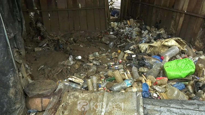 Côte d'Ivoire: Pluies, effondrements de baraques à Cocody, 3 enfants emportés