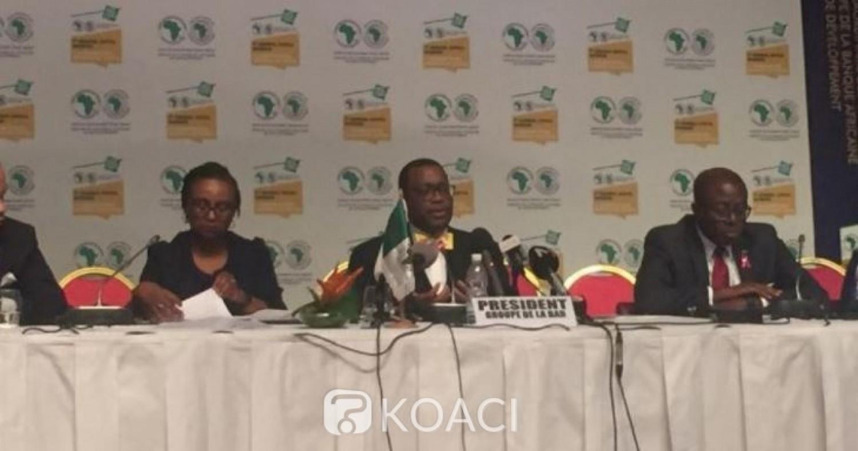 Côte d'Ivoire: Réunie à une réunion extraordinaire à Abidjan, la BAD décide d'augmenter son capital de 125%, Akinwumi précise que ce n'est pas une question politique