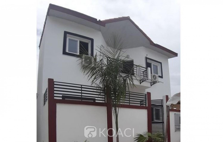 Côte d'Ivoire: Grand-Bassam, les premiers logements de la Cité Nsikan des agents des Douanes bientôt livrés aux acquéreurs