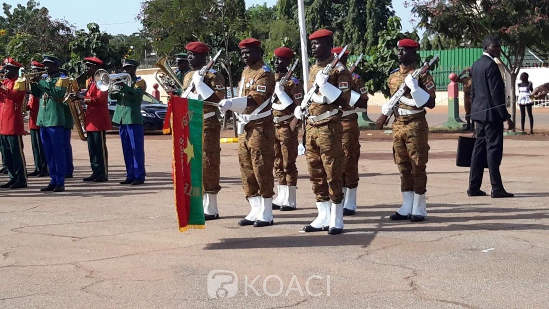 Burkina Faso: 59e anniversaire des Forces armées nationales, un hommage aux soldats victimes du terrorisme