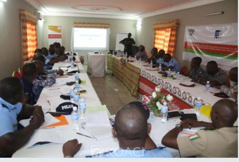 Côte d'Ivoire: Les forces de Défense et de Sécurité formées  sur la gestion sûre et sécurisée des munitions