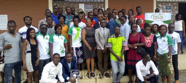 Côte d'Ivoire: A Abidjan, la 3ème édition de la « Cop In My City » mise sur l'engagement des jeunes dans la lutte contre le réchauffement climatique