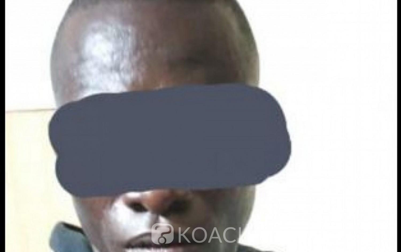 Côte d'ivoire: Ils sèment la terreur à Daloa et se font appréhender à Bouaflé