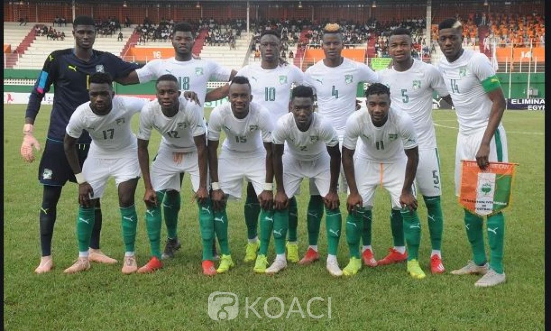 Côte d'ivoire: CAN U23 en Egypte, la sélection des éléphants Olympiques connue