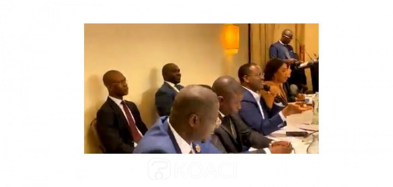 Côte d'Ivoire: L'aide de camp de Guillaume Soro révoqué de l'effectif de l'armée pour désertion, la réaction du député de Ferké