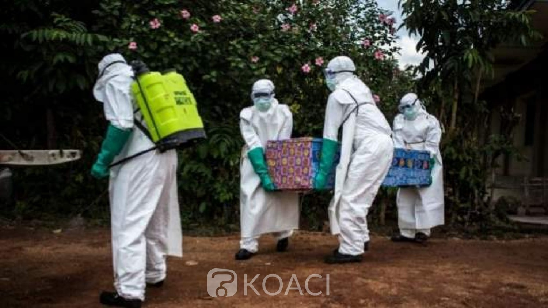 RDC: Un agent anti-Ebola assassiné à son domicile  dans le nord-est