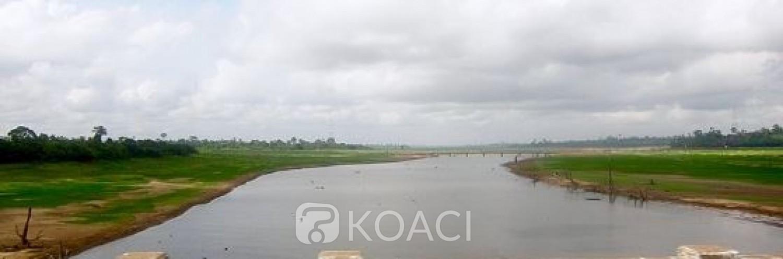 Côte d'Ivoire: Deux hommes portés disparus dans un barrage au centre du pays