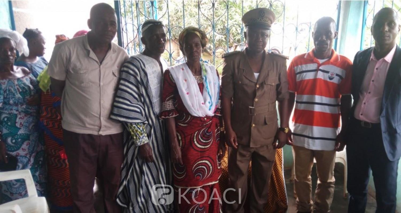 Côte d'Ivoire: Affaire troubles à Biankouman suite au décès d'un enseignant en formation, le président des jeunes démis, le chef rétabli dans ses fonctions