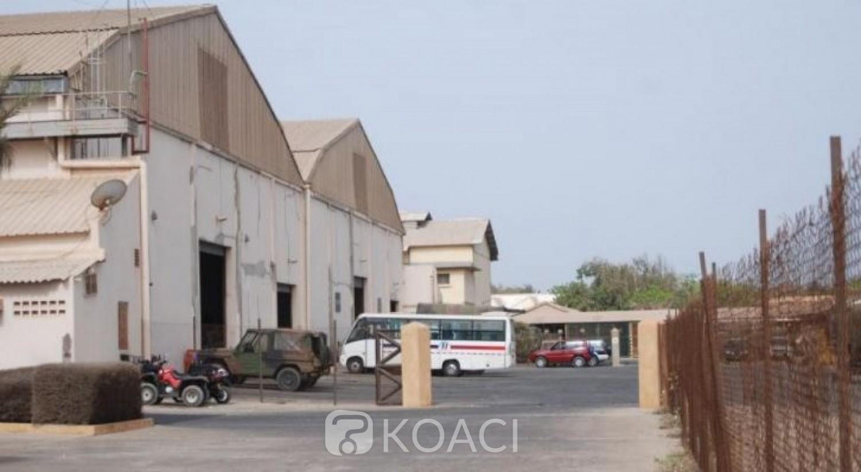 Sénégal: Saisie de munitions de guerre, ce qui s'est passé selon l'armée