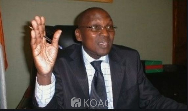 Côte d'Ivoire: Joël N'Guessan, « En 2020 ne doit-on pas demander avec insistance à Ouattara de continuer l'excellent travail ?»