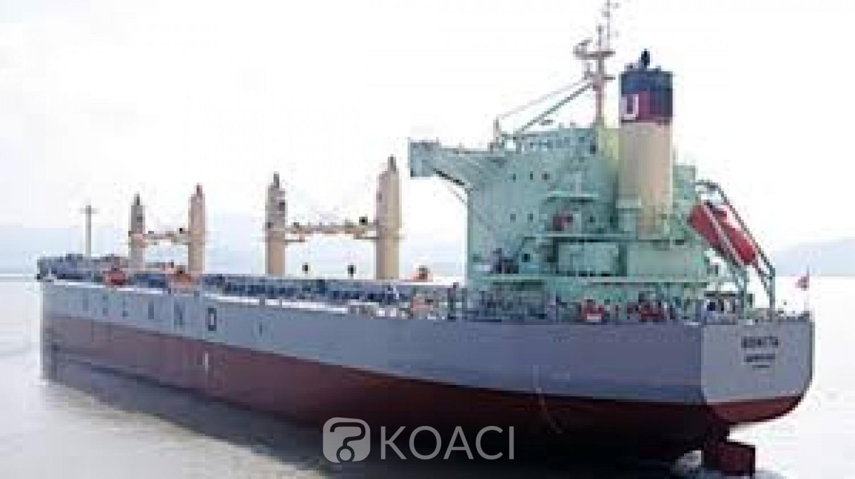 Bénin: Neuf marins  philippins kidnappés au large du Port de Cotonou