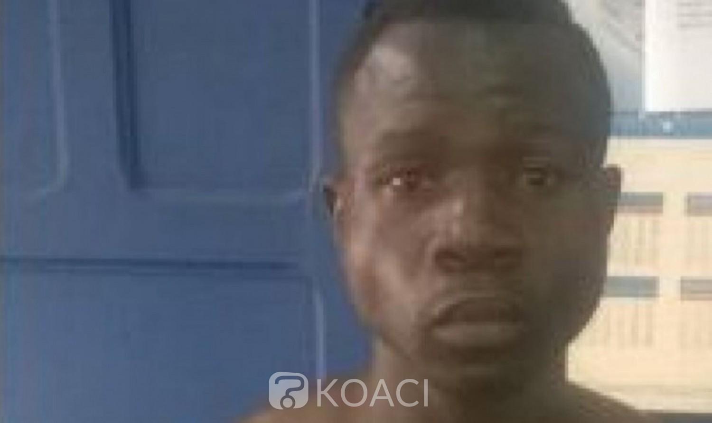 Côte d'Ivoire: Un individu tente d'escroquer le chef de service adjoint d'un Commissariat de Police