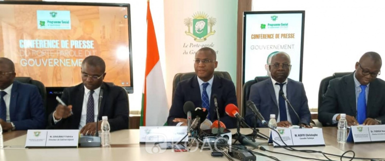 Côte d'Ivoire: Logements sociaux, le Gouvernement rassure que les travaux de la cité ADO prendront fin en décembre