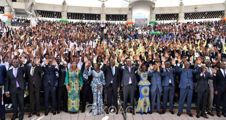 Côte d'Ivoire: Jeunes diplômés, Mamadou Touré annonce la disponibilité de 346.000 opportunités de stage collectées pour un objectif de 500 mille