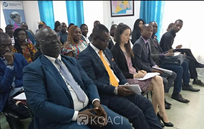 Côte d'Ivoire: À un an de 2020, un acteur des droits de l'homme affirme que les ingrédients sont en place pour aboutir à des violences