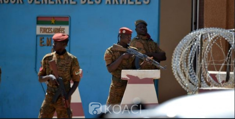 Burkina Faso: Cinq gendarmes tués dans une attaque à Oursi