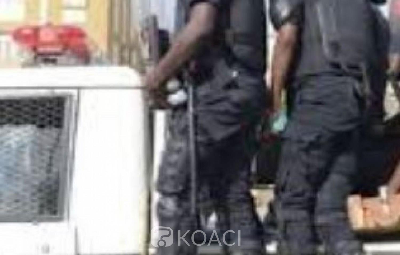 Côte d'Ivoire: Deux gendarmes traduits devant le tribunal militaire, ce qu'on leur reproche