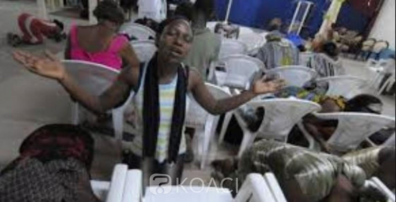 Côte d'Ivoire : Une élève  change de religion et se fait bastonner par son père marabout de son état