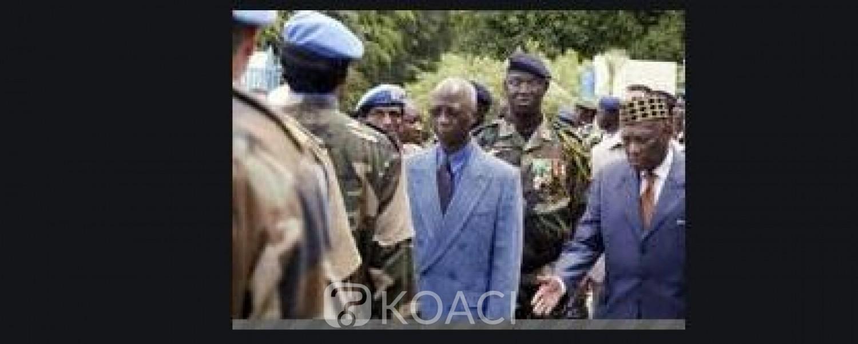 Côte d'Ivoire: Alain Lobognon fait des révélations  sur l'ex médiateur de la crise  Albert Tévoédjrè décédé mardi