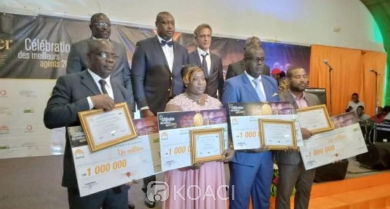 Côte d'Ivoire: Hydrocarbures, les pays de l'hinterland s'approvisionnent  désormais à Yamoussoukro