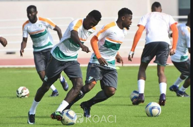 Côte d'Ivoire: Éliminatoires de la CAN 2021, Kamara dévoile sa liste  contre le Niger