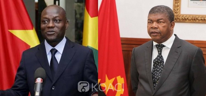 Guinée-Bissau: Deux gouvernements à Bissau, l'Angola opte pour celui du PM Aristides Gomes limogé