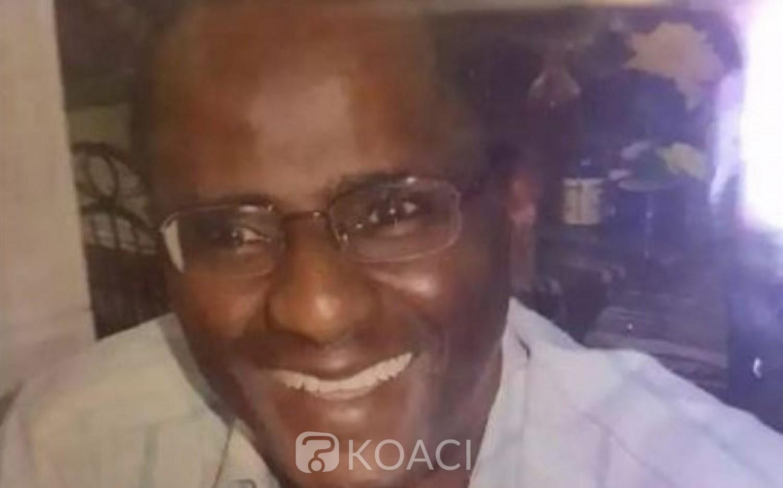 Côte d'Ivoire: Décès du premier conseiller de l'Ambassade ivoirienne  à N'Djamena (Proches)
