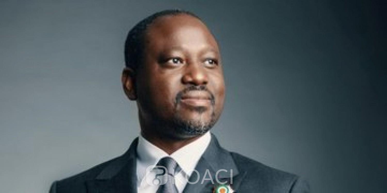Côte d'Ivoire: Supposé arrestation de Guillaume Soro à son retour au pays, Sidi Tiémoko rassure les partisans du député de Ferké