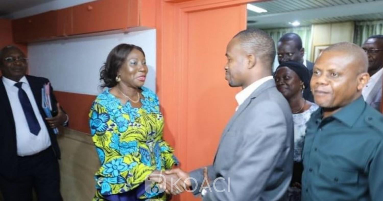 Côte d'Ivoire: Education, Kandia s'engage à offrir un  logement à chaque enseignant et enseignante