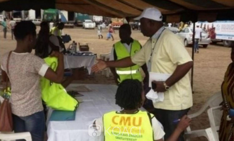 Côte d'Ivoire: Mise en œuvre de la CMU et son arrimage avec la MUGEFCI, les fonctionnaires dénoncent des  désagréments et proposent