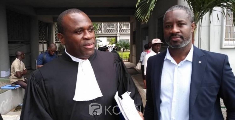 Côte d'Ivoire: Procès à Abidjan de Blé, Patrice Saraka «la vérité c'est que la justice ivoirienne est aux abois, elle est dans l'improvisation judiciaire »