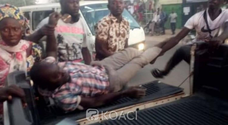 Tchad: N'Djamena, le cortège du Président de l'assemblée nationale fait un mort, quatre de ses gardes aux arrêts