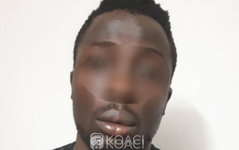 Côte d'Ivoire: Bouaké, interpellé suite à une série d'arnaque sur plusieurs filles, un pseudo propriétaire de boutique remis en liberté