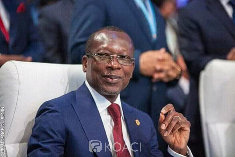 Bénin: Patrice Talon promulgue la nouvelle constitution