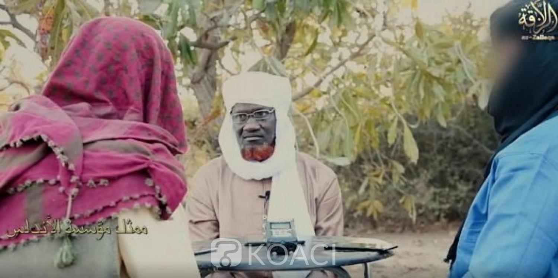 Mali: Le  prédicateur radical Amadou Koufa placé sur la liste terroriste des Etats-Unis