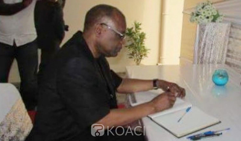 Côte d'Ivoire: Issa Malick Coulibaly donne de ses nouvelles  avec un Master en management des questions électorales
