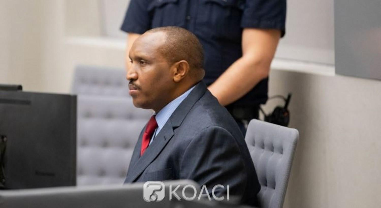 RDC: Condamné à 30 ans de prison par la CPI, l'ex chef de guerre Bosco Ntaganda va faire appel