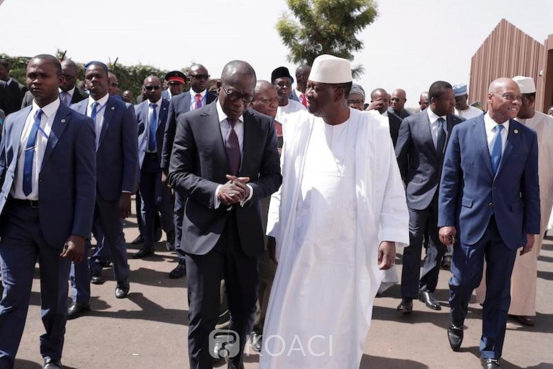 Côte d'Ivoire-Bénin: FCFA, le transfert des réserves  des pays de l'Uemoa auprès du Trésor Français est dejà acté, révèle Patrice Talon