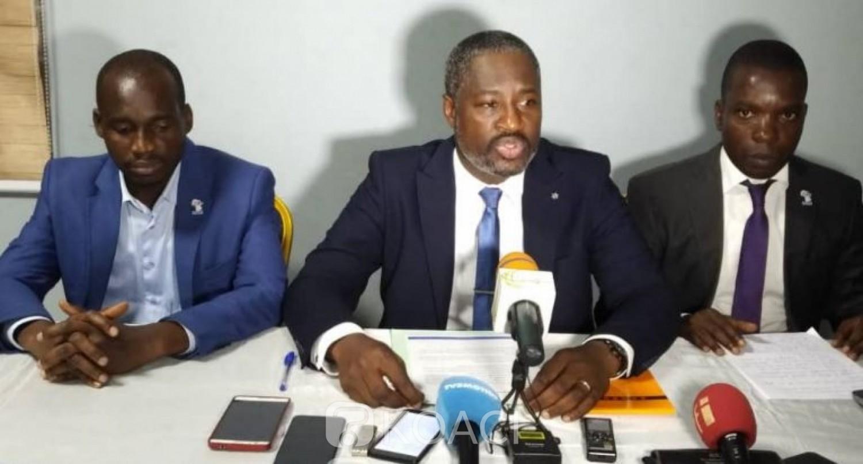 Cote d'Ivoire: Blé jugé au criminel à Abidjan, le Cojep réagit, dénonce des manœuvres pour écarter un adversaire redoutable et appelle le pouvoir à la discussion
